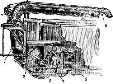 Пневматические элеваторы транспортер для тюков