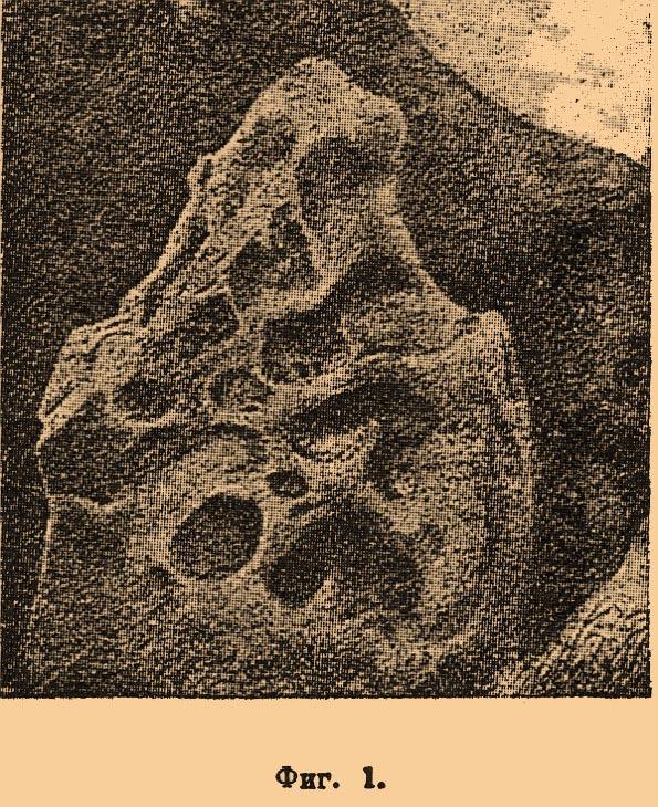 геологическая деятельность:
