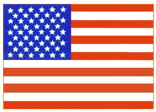 сша флаг и герб