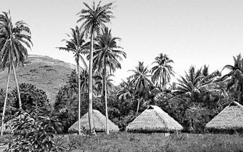 на острове таити слушать
