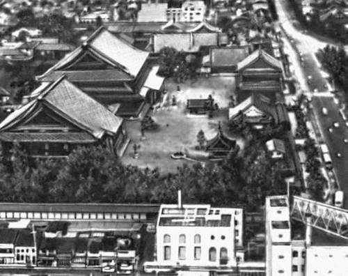 Япония киото храм кигаси хонгандзи о