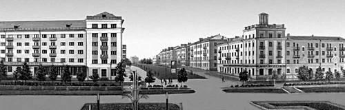 Саранск театральная площадь