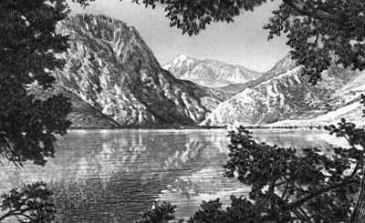 Таджикская сср озеро искандеркуль