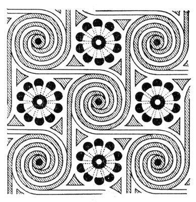 фигура с осевой симметрией картинки