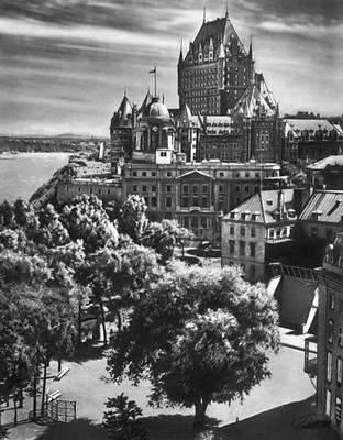Прайс башня — 1923 арх э и у максуэлл
