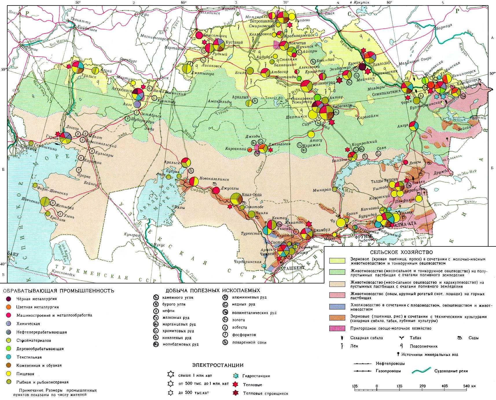 казахская республика реферат для 3 го класса