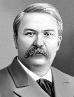 И. К. Карпенко-Карый.