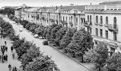 Фильм Гоголь. Начало в новосибирске