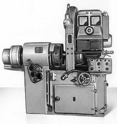 Анодно-механический станок станок для анодно-механической обработки (См. Анодно-механическая обработка).