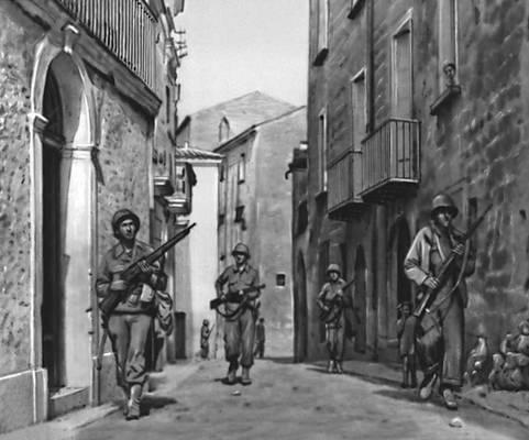 вторая мировая война нормандия игра скачать