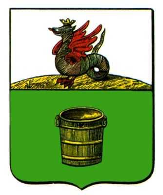 герб казани вектор