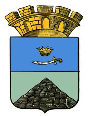 астраханский герб