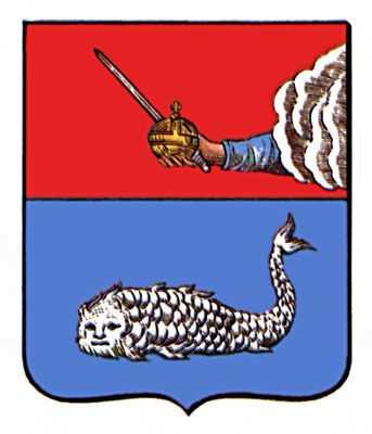 Флаг вологодского района — википедия