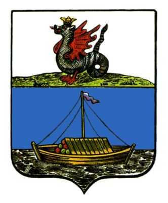герб казани