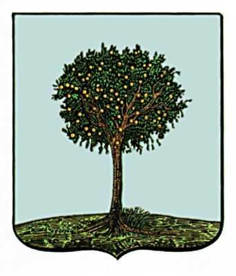 герб дерево