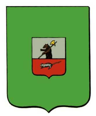ярославский герб