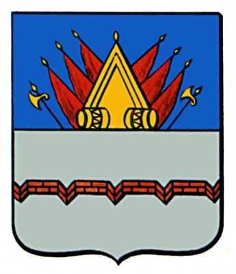 герб омской области