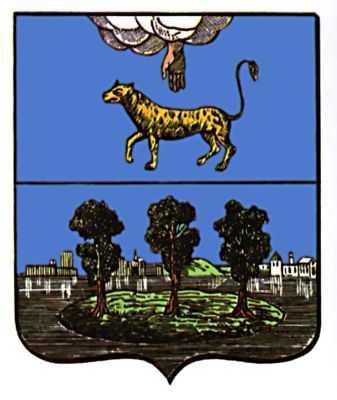 герб города пскова