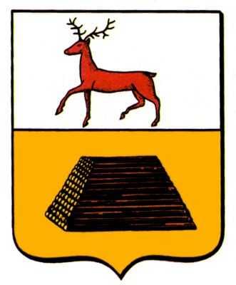 Герб города Семенов