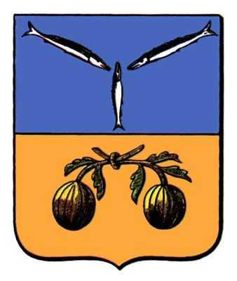 герб саратова фото