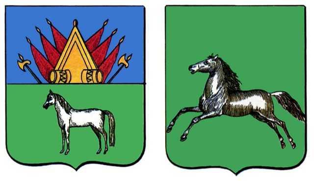 герб томска