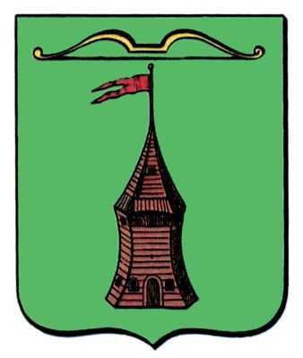 великие луки герб