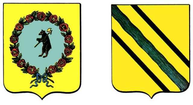 герб тутаева