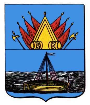 герб тюмени