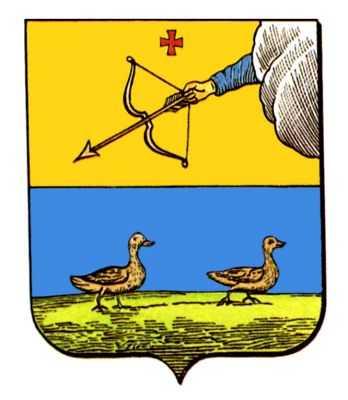 герб утка