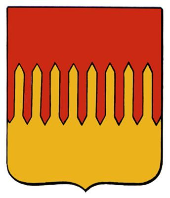 герб истры