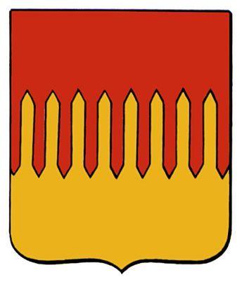 герб зубцова: