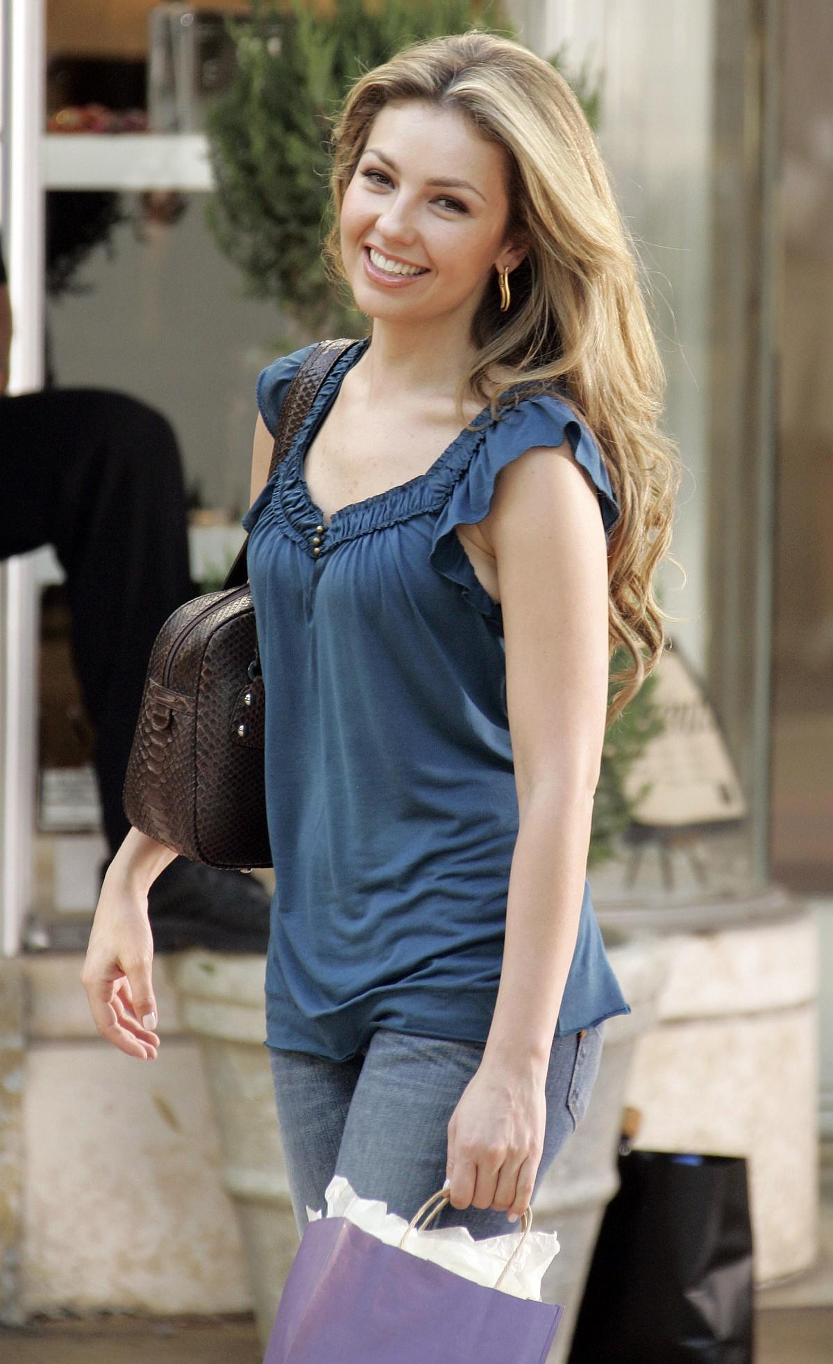 Thalia (Sängerin)