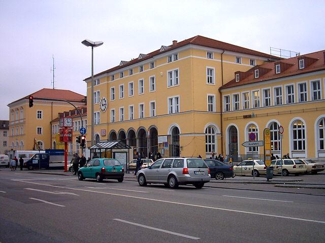 Regensburg Abkürzung