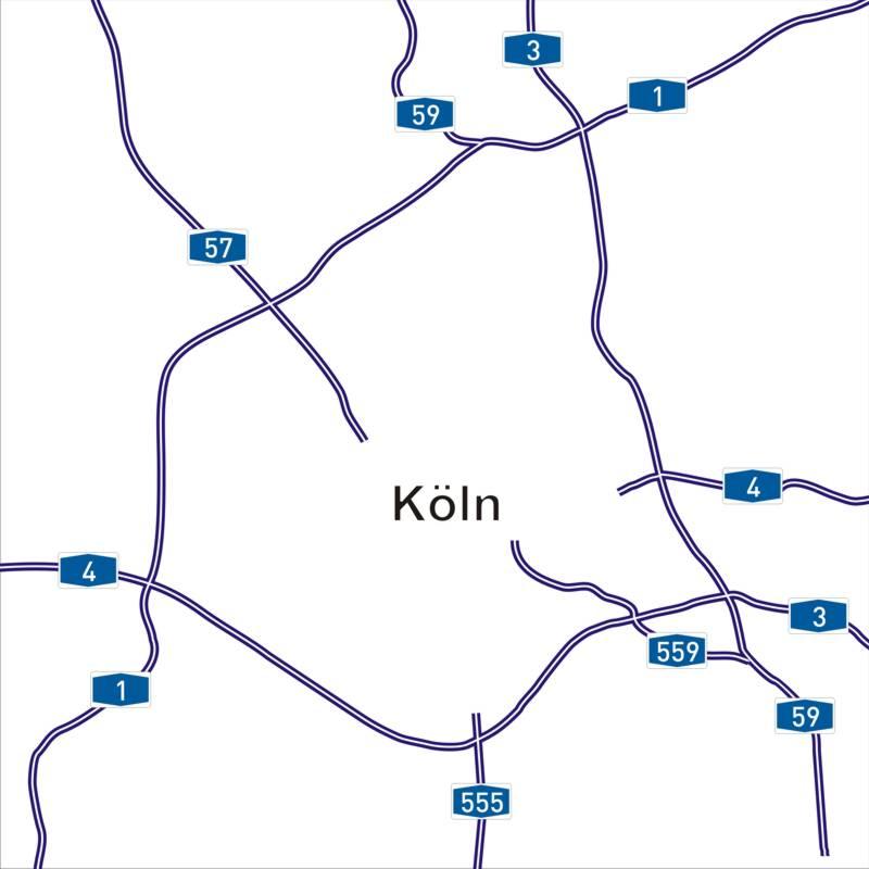 Autobahnring Köln