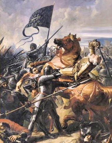 Schlacht Von Castillon