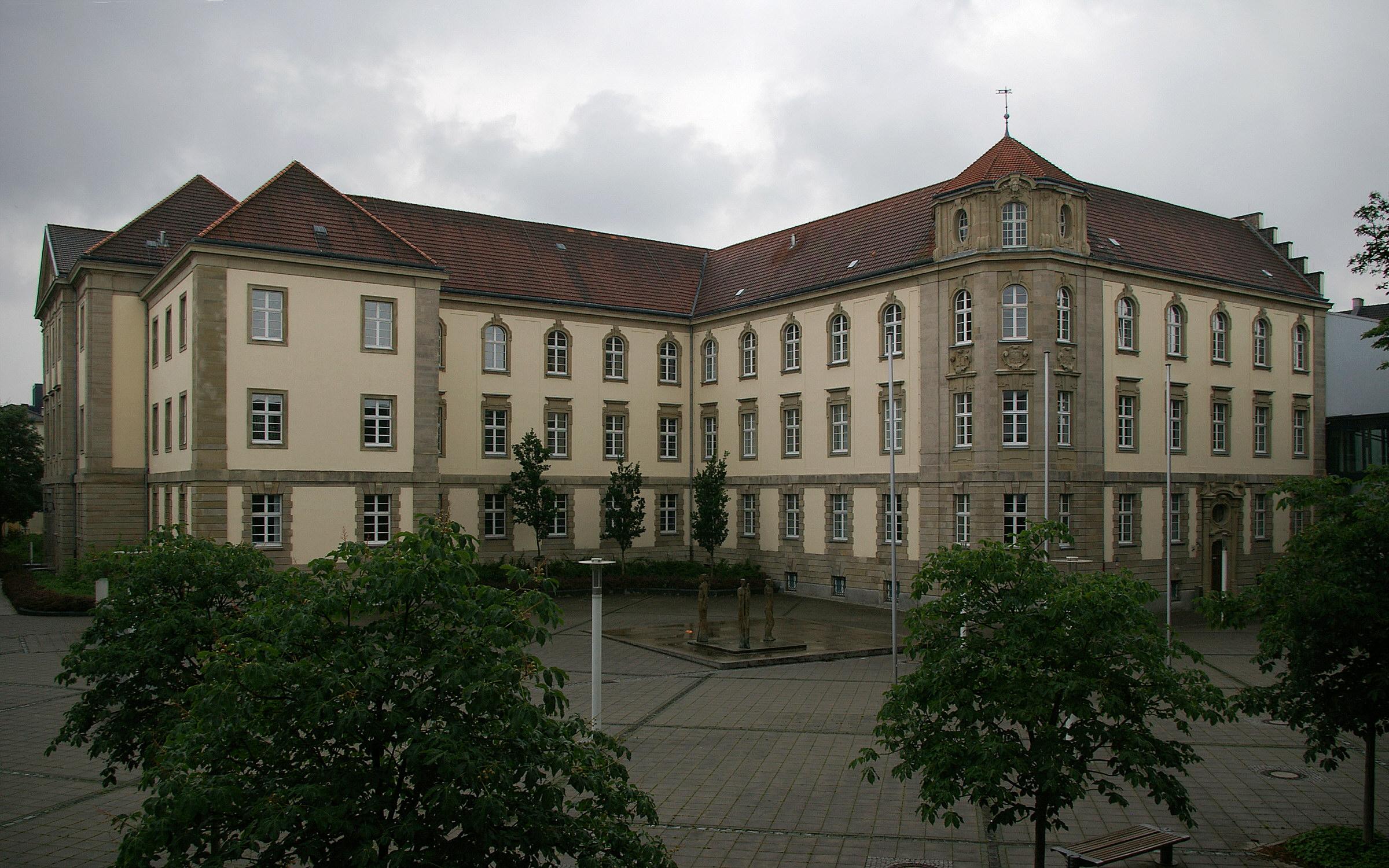 Dortmund Ost
