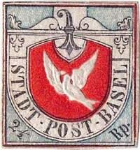 «Базельская голубка»