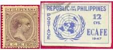 Почтовые марки Филиппин