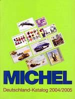 Обложка каталога Михель