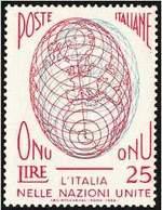 Марка объемная (Италия)