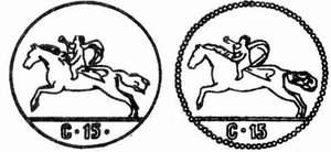 «Сардинские лошадки»