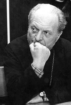 Член московской хельсинкской группы священник глеб якунин