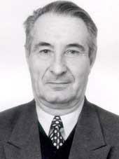 АБАКУМОВ Глеб Арсентьевич