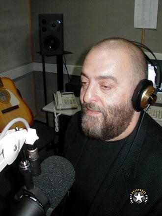 Михаил Шуфутинский - певец - биография, анкета, фото