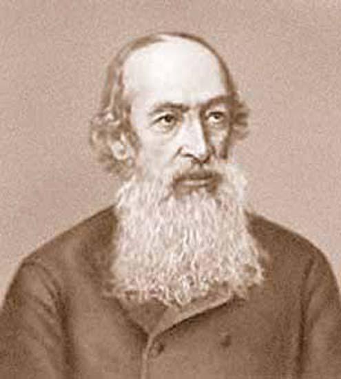 Николай николаевич воронов