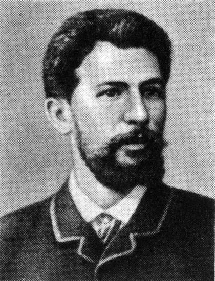 Кнебель Иосиф Николаевич