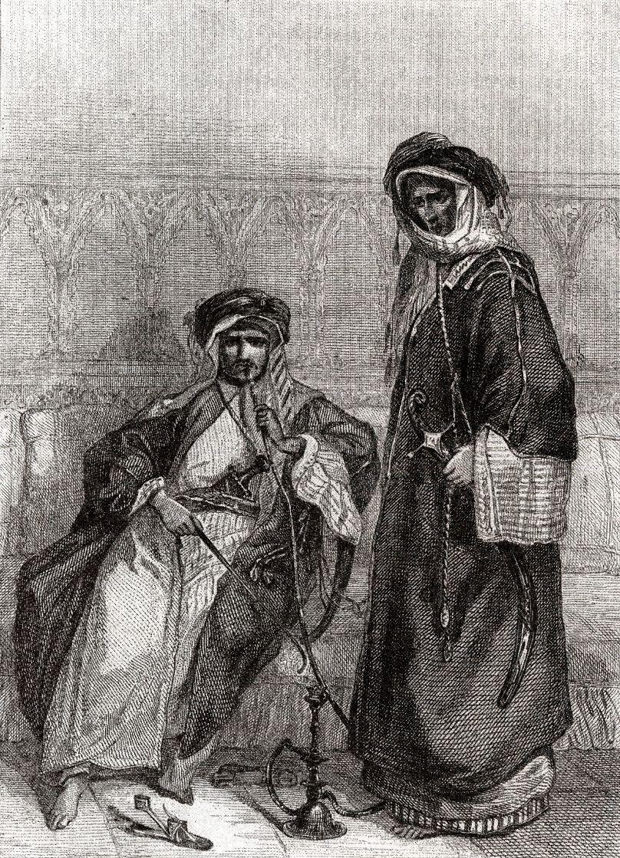 Ваххабиты