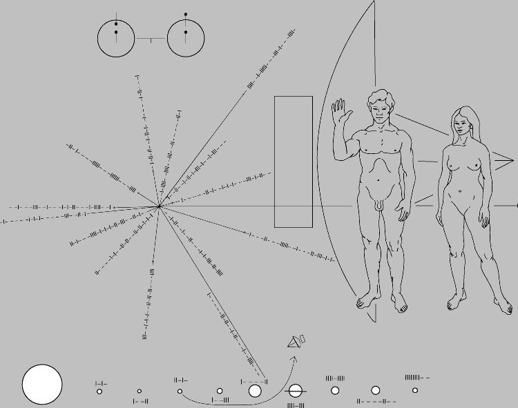 Внизу схема Солнечной системы