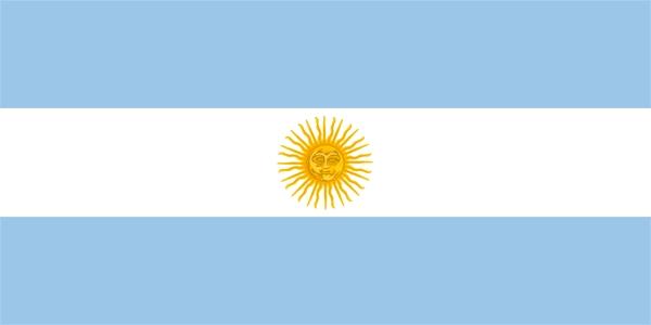 флаг аргентины фото