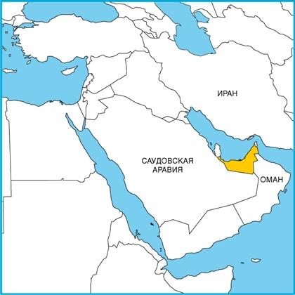 Саудовская аравия дубай на карте мира лучшие сайты зарубежной недвижимости